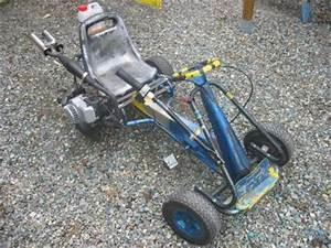 Karting A Moteur : kart monster garage nb design ~ Melissatoandfro.com Idées de Décoration