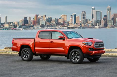Cer For Toyota Tacoma by 2017 Toyota Tacoma Trd Sport New Car Reviews Grassroots