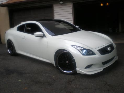 G37 Horsepower by G35xmania 2008 Infiniti G Specs Photos Modification Info