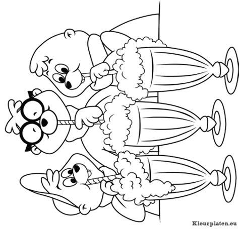 Alvin En De Chipmunks Kleurplaat by Alvin En De Chipmunks Kleurplaten Kleurplaten Eu