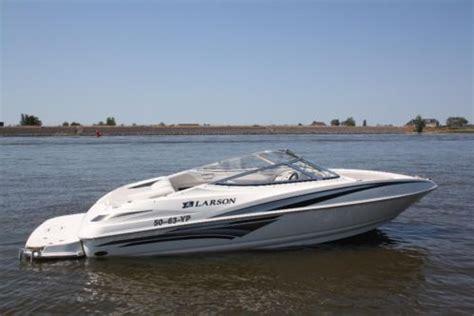 Speedboot Bowrider by Speedboten Watersport Advertenties In Noord Holland