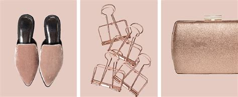 on a paper straw nine essential gold accessories 6703