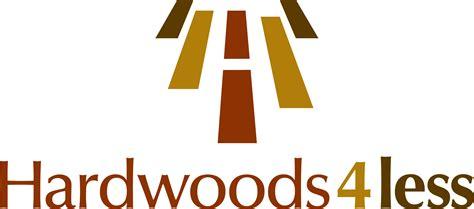 hardwood floor logo hardwoods4less 5 x 3 4 brazilian tigerwood hardwood flooring now at new lower price point