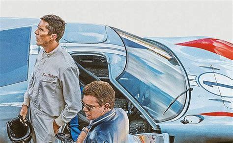 Here's everything you need to know. 'Ford vs Ferrari' revela fecha de estreno en Disney+