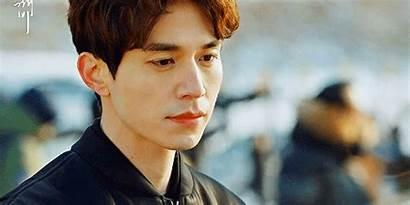 Lee Wook Dong Aktor Kalau Patah Siap