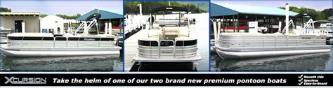 Boat Slips For Rent At Smith Mountain Lake by Smith Mountain Lake Boat Rentals At Parkway Marina