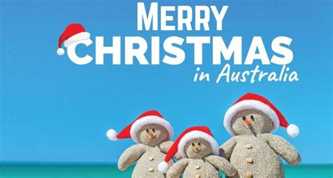 christmas in australia celebration traditions of christmas in australia