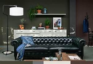 Wand Farbig Streichen Ideen : wohnzimmer ideen wand streichen grau ~ Lizthompson.info Haus und Dekorationen