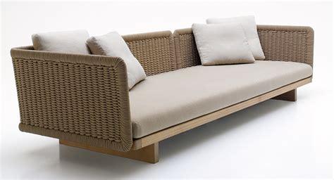 canape d exterieur design fauteuil et canapé extérieur canapé fauteuil et divan
