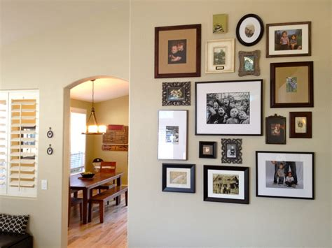Bedroom Decorating Ideas Picture Frames decorating ideas for picture frames houzz design your