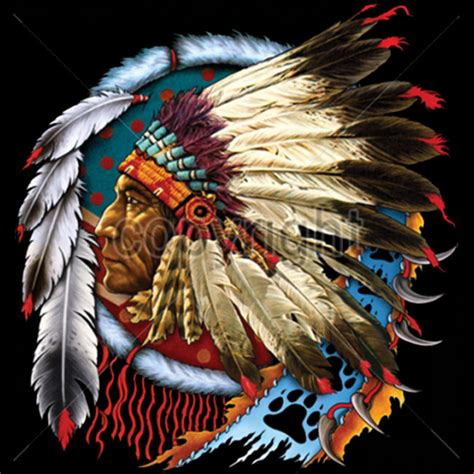 Indian Chief Backgrounds by American Indian Chief Catcher Feathers Trippy