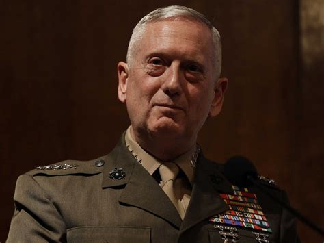 mattis james general iran secretary dog mad defense trump marine biography norman retired formally nuke announces businessinsider president