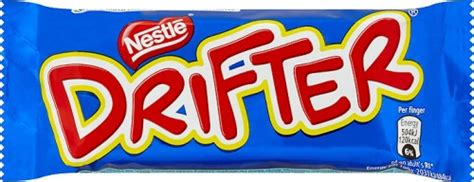 Nestle Drifter 48g | Approved Food