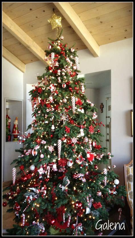 ideas para decorar el 225 rbol de navidad mi 225 rbol en el