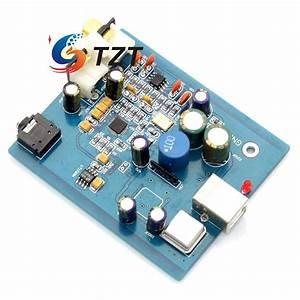 Hifi Board : sa9023 es9018k2m hifi audio dac decoder sound card board ~ Pilothousefishingboats.com Haus und Dekorationen