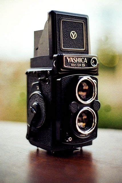 yashica mat 124g yashica mat 124g by marco since 987 via flickr give