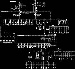 Line Diagram Station Dwg Block For Autocad  U2013 Designs Cad