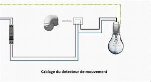 Detecteur De Fil Electrique : schema electrique du detecteur de mouvement youtube ~ Dailycaller-alerts.com Idées de Décoration