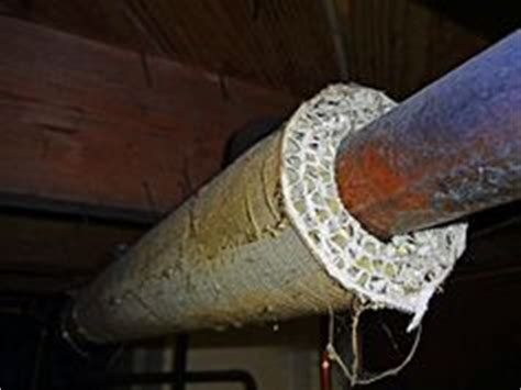 asbestos tsi
