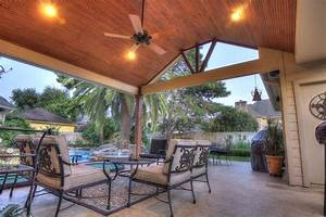 Patio, Cover, In, Katy