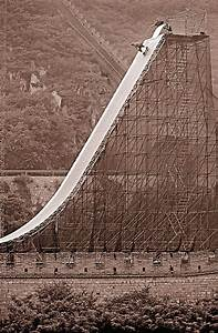 Danny Way Great Wall Of China Skateboarding History