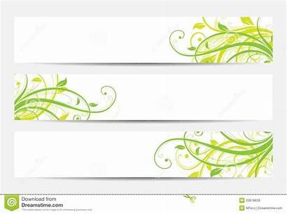 Header Banner Website Royalty Text Colorful Dreamstime