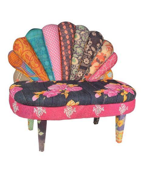 karma living tara peacock chair peacocks chairs