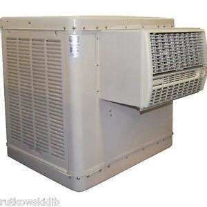 champion evapcool  cfm window evaporative swamp cooler