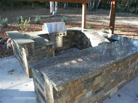 outdoor kitchen gallery outdoor kitchens in sonoma county