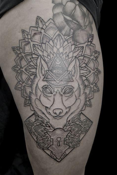 wolf jason corbett
