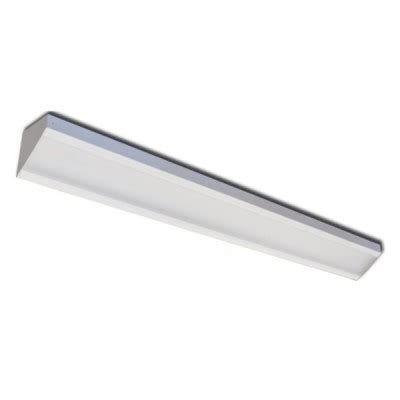 4 foot led linear wall washer fixture 24w or 48w relightdepot
