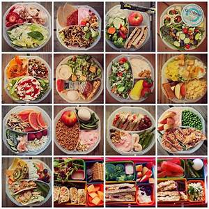 Check Out These Healthy Lunches! | My Blog! | Pinterest ...