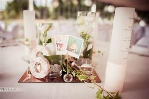 Deco Mariage Romantique : decoration table mariage romantique ~ Nature-et-papiers.com Idées de Décoration