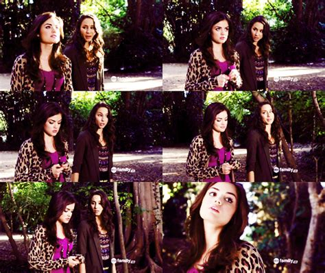 1x11 - Aria Montgomery and Spencer Hastings Fan Art ...