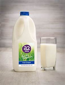 Pact Gets An A  For Premium A2 Milk Bottle