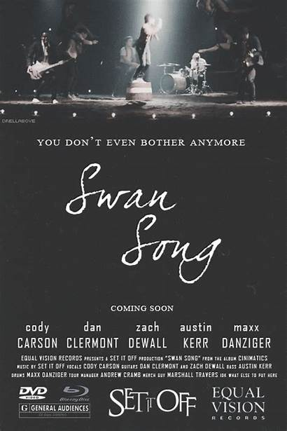 Song Swan Quotes Band Poster Quotesgram Songs