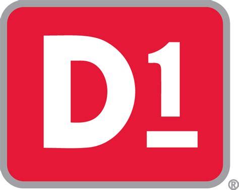 D1 Logo :: RecruitOurHighSchoolAthletes.com
