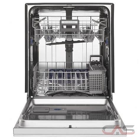 kudsixbl kitchenaid dishwasher canada  price reviews  specs toronto ottawa