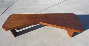 1950s mid century modern biomorphic top coffee table with With 5 foot coffee table