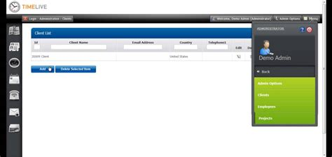 web based timesheet and time tracking software timelive