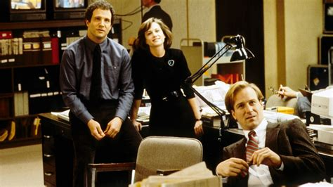 'broadcast News' Review