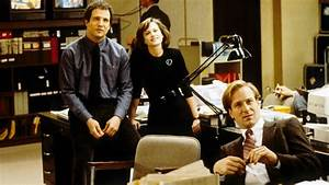 'Broadcast News' Review: 1987 Movie | Hollywood Reporter