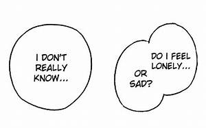 manga quotes on... Confusing Anime Quotes