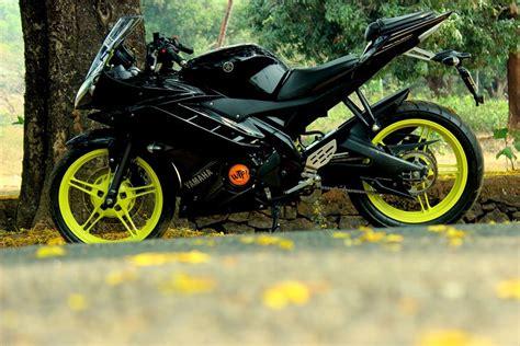 R15 V2 Modification Tips by Modified Yamaha Bikes Modifiedx