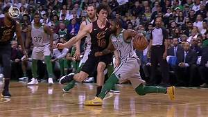Best 20 Crossovers and Handles From Week 17 of the NBA ...