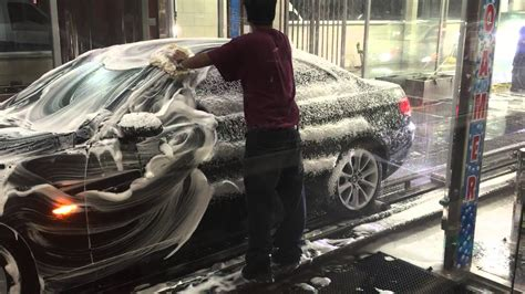 Bmw Car Wash by Car Wash Bmw E92 335xi