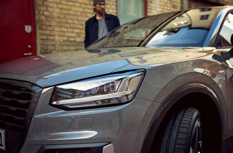 Audi Edition Top Speed