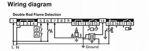 Honeywell Tbc2800a1000 Burner Controller