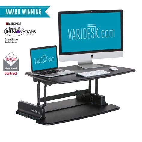 varidesk standing desk pro 36