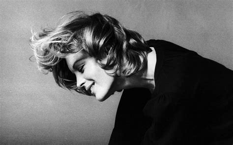 actress  legends romy schneider wallpaper